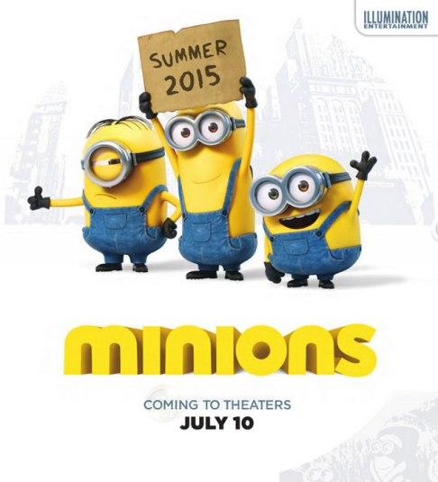Minions-filme-teaser